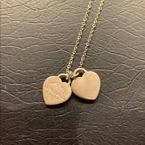 Tiffany's necklace original